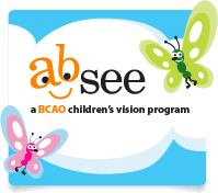 For tips on how to detect symptoms of visual disorders and diseases in your child, download Your Child's Eye Health, a PDF brochure that gives you essential information on children's eye exams and the importance of vision to childhood learning. It also lists common children's visual conditions and their warning signs.